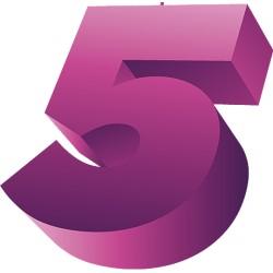 Abonnement annuel spour cinq logiciels