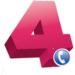 Abonnement annuel pour quatre logiciels
